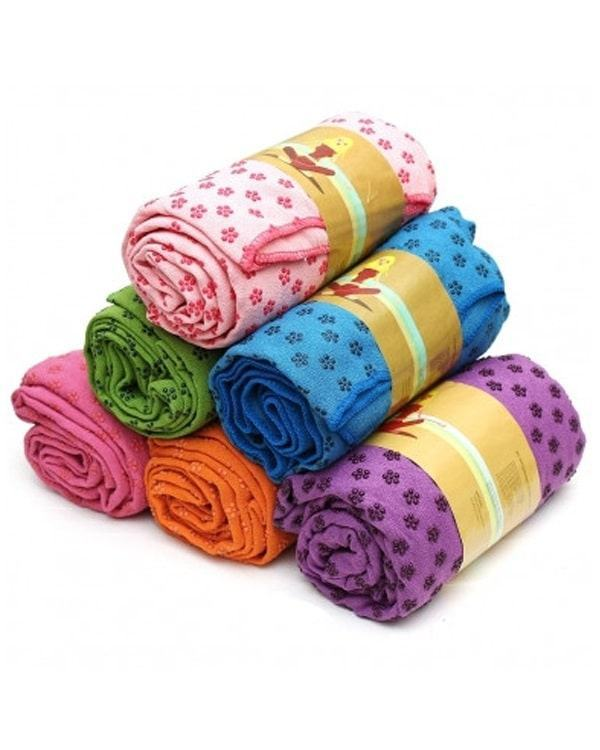 khăn bông tập gym