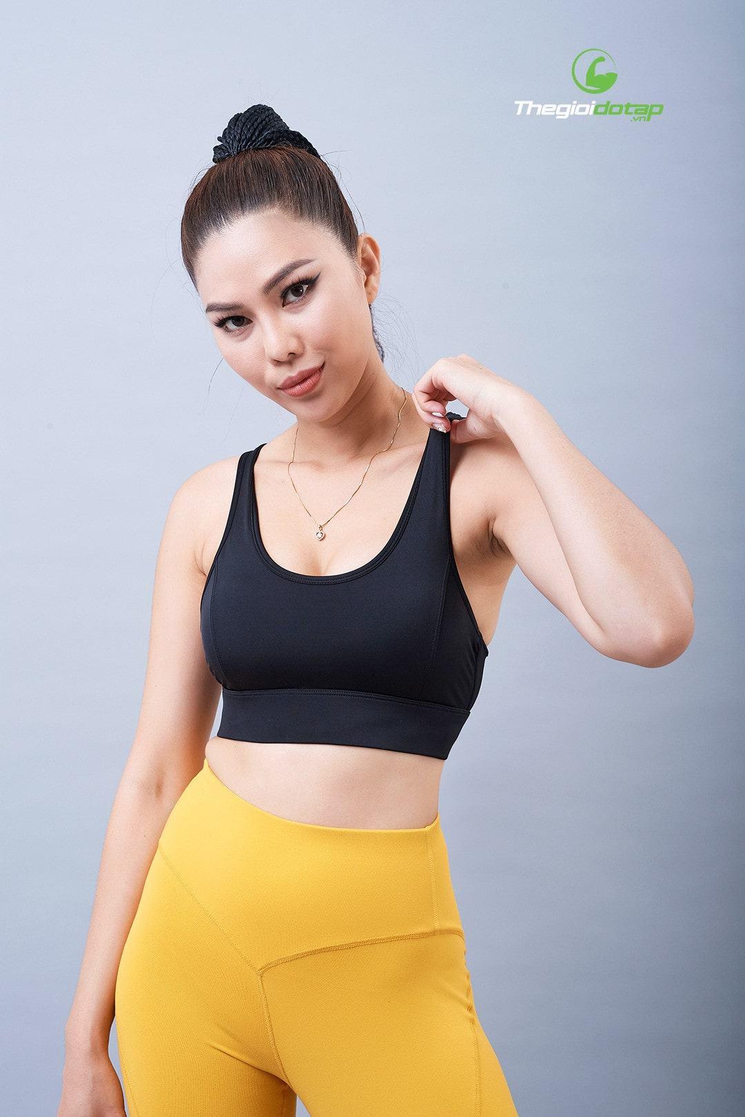 Áo bra tập gym nữ được yêu thích nhất